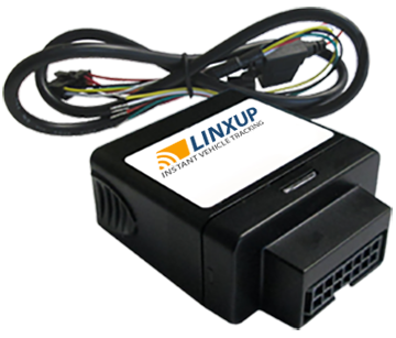 Wired GPS Vehicle Tracker